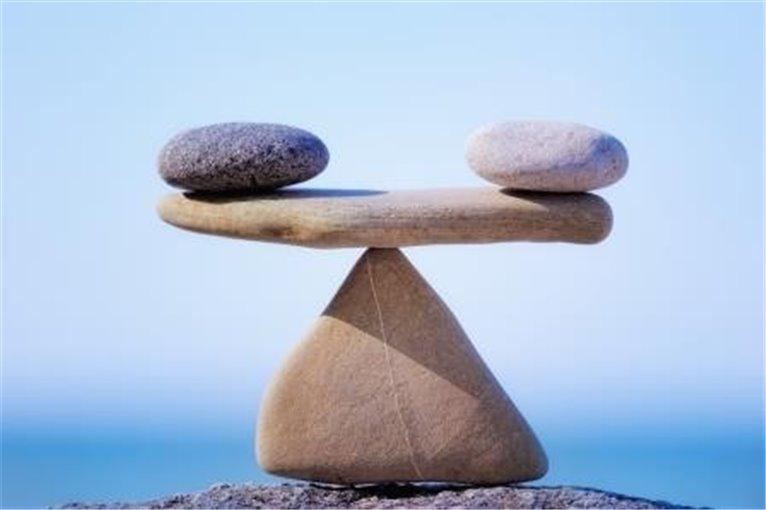Menú Balance