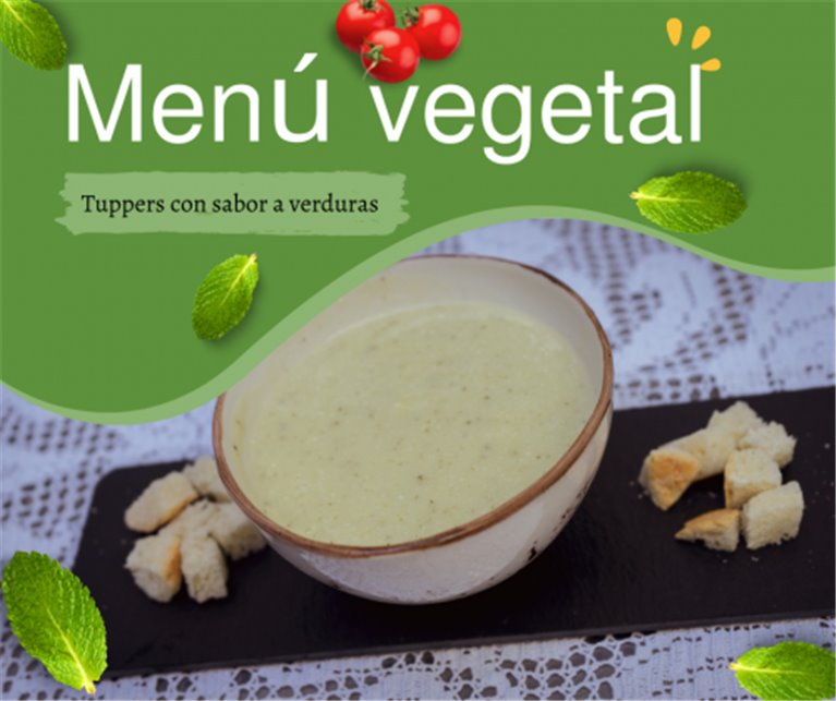 MENÚ vegetal 1