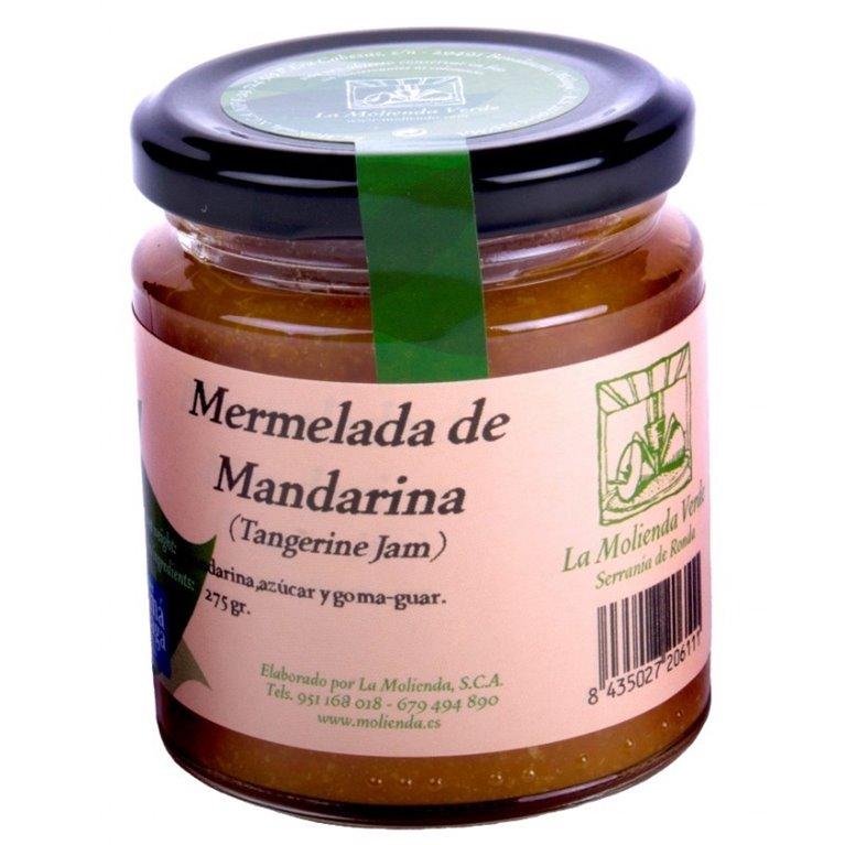 Mermelada De Mandarina 275 g.