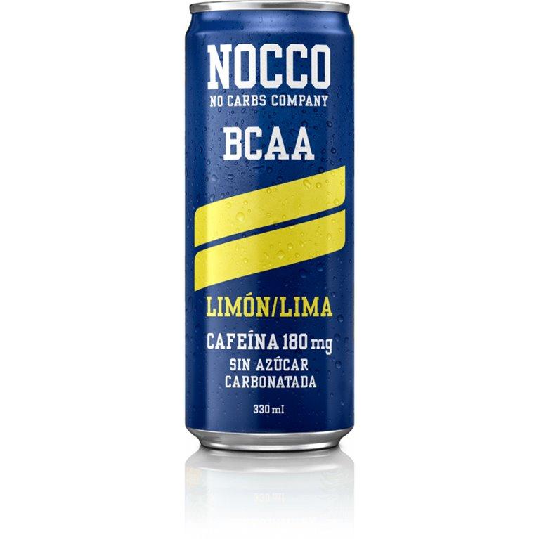 NOCCO Lima-Limón