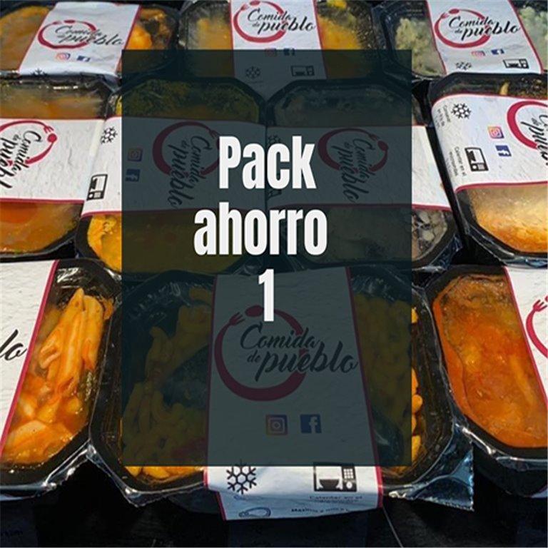 Pack Ahorro 1
