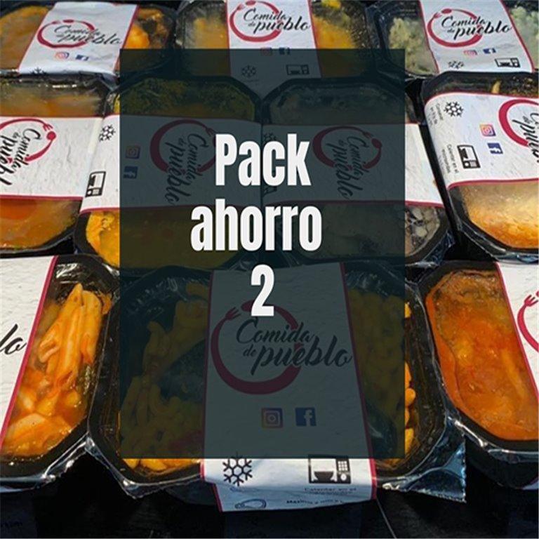 Pack Ahorro 2