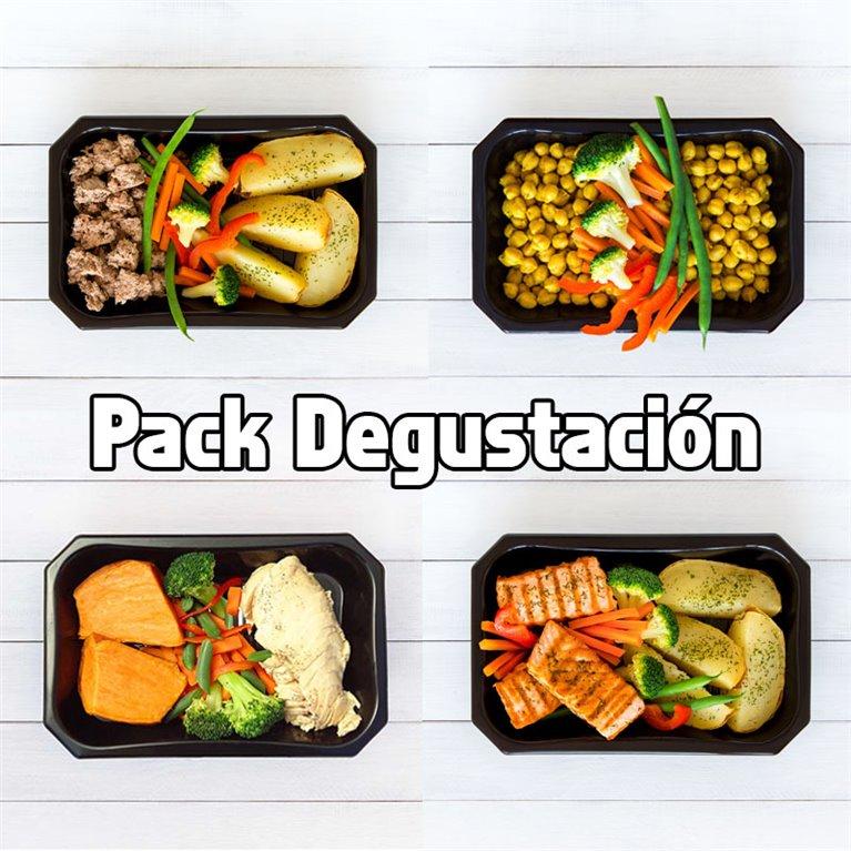 Pack Degustación