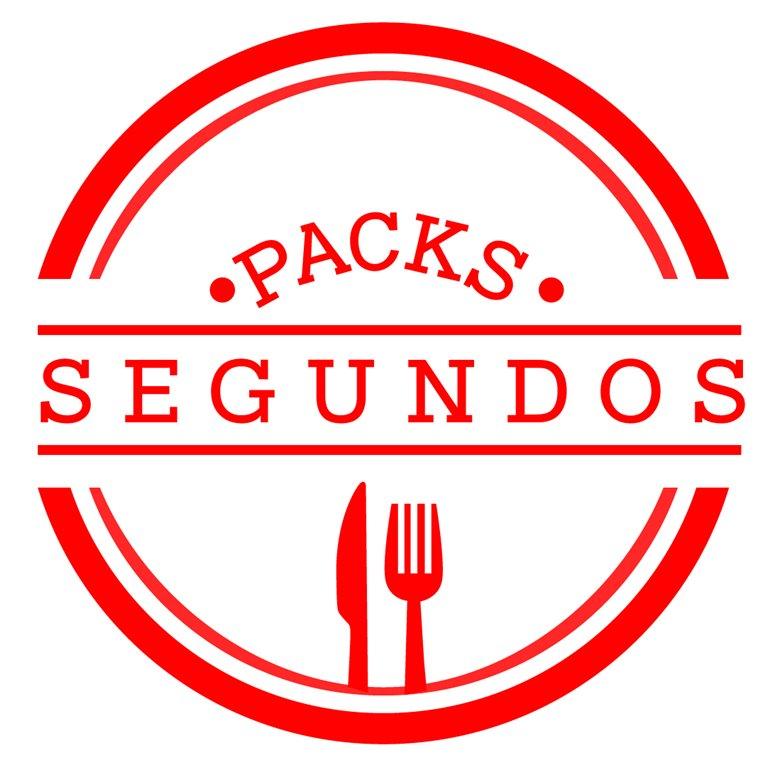 Pack segundos B – 5platos, 1 ud