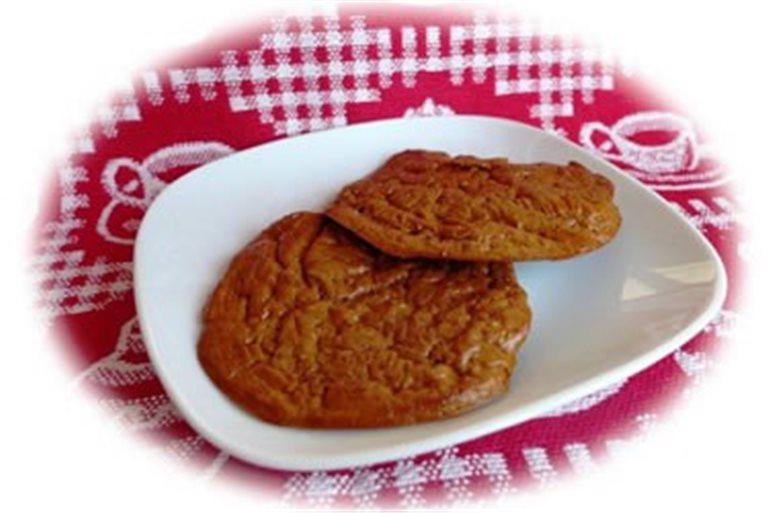 (PV) Tortitas Con Avena sabor Chocolate