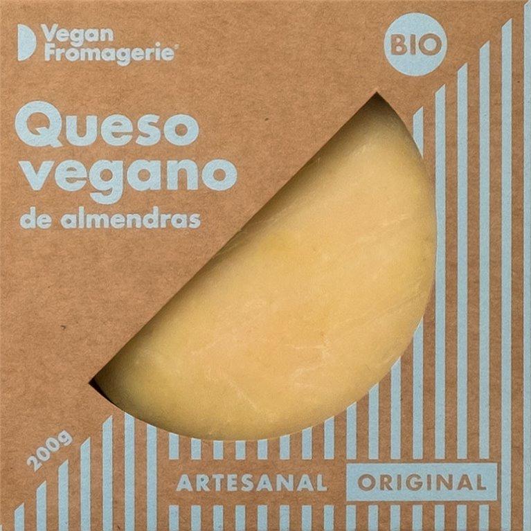 Queso vegano BIO ORIGINAL