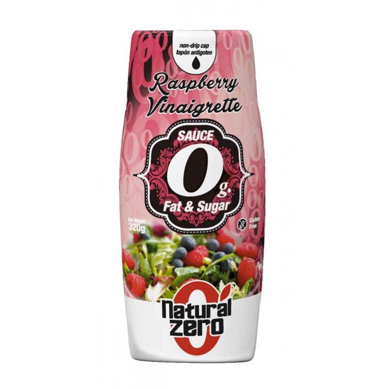 Raspberry Vinaigrette Sauce 320 gr