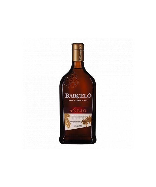 Ron Barcelo Añejo 70 cl