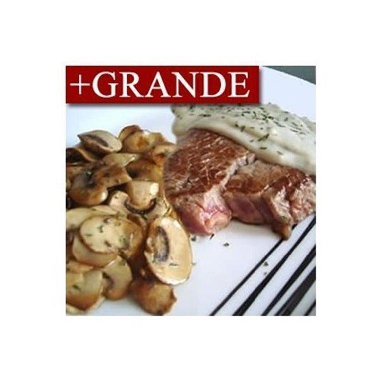 Solomillo al Roquefort con Champiñones +GRANDE