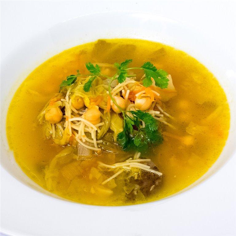 Sopa de Pagés, 1 ud