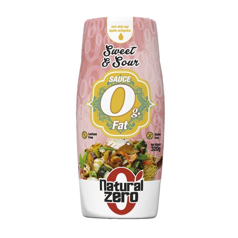 Sweet & Sour Sauce 320 gr