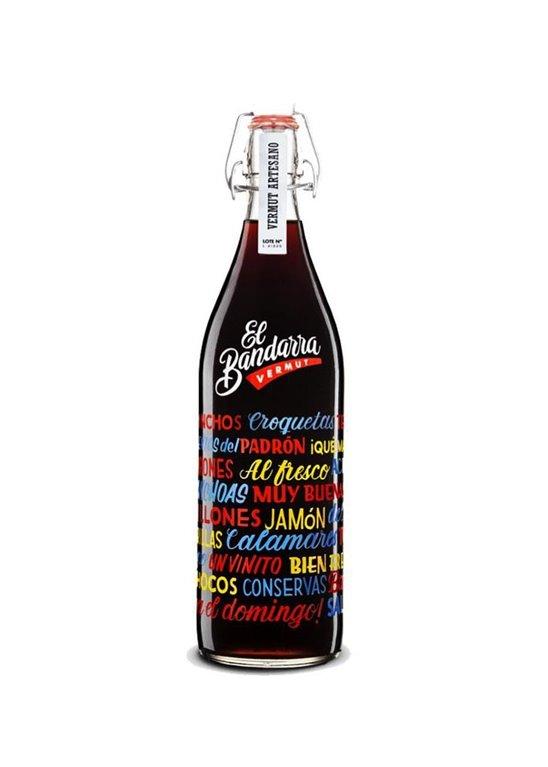 Vermouth El Bandarra 1 L
