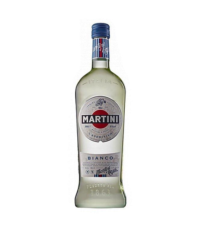 Vermut Martini Bianco