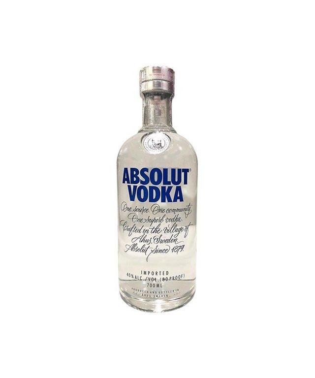 Vodka Absolut Original 70 cl