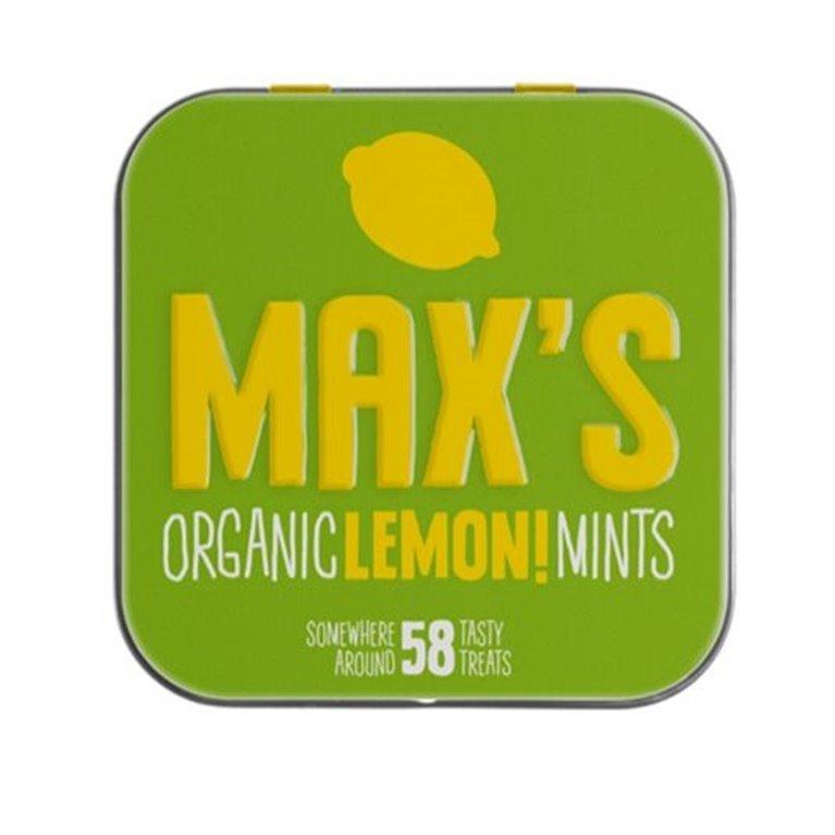ir a Max's Mints