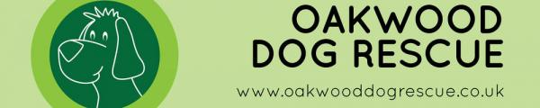 Charity Donation Oakwood Dog Rescue