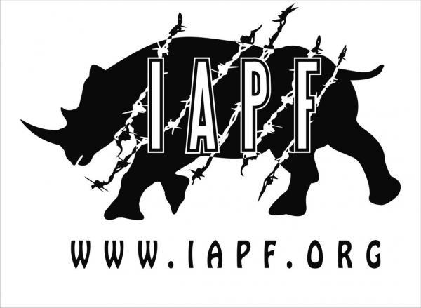 Charity Donation International Anti-Poaching Foundation