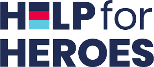 Charity Donation Help for Heroes