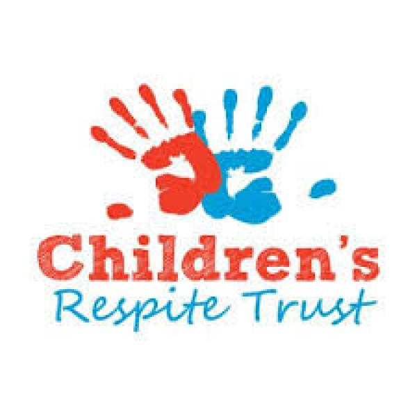 Charity Donation Children's Respite Trust