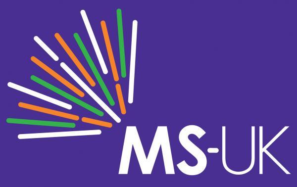 Charity Donation MS-UK