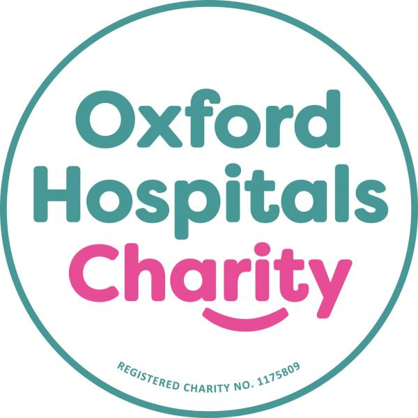 Charity Donation Oxford Hospitals Charity