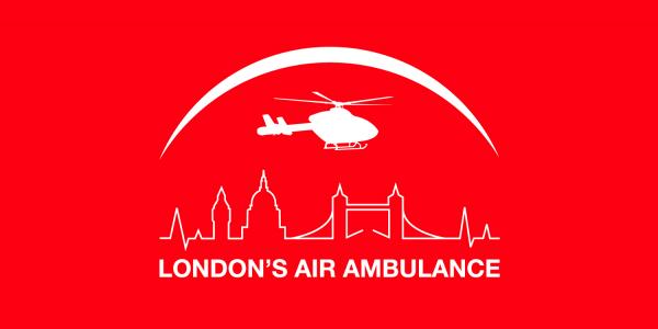 Charity Donation London's Air Ambulance
