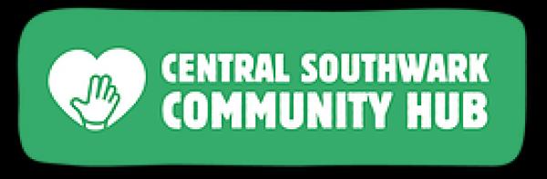 Charity Donation Central Southwark Community Hub