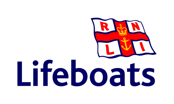 Charity Donation Royal National Lifeboat Institution (RNLI)