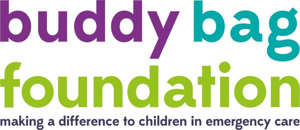 Charity Donation Buddy Bag Foundation