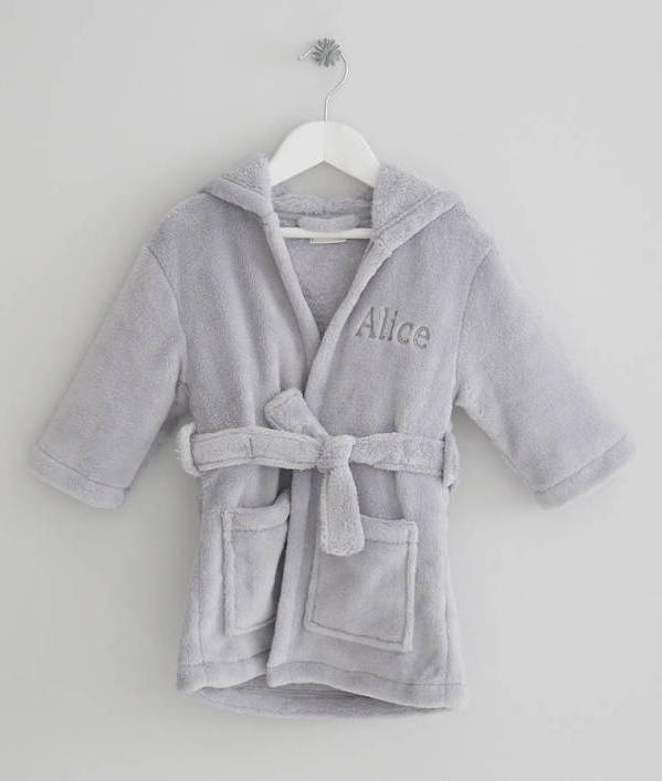 Enter Raffle to Win Personalised Dressing Gown Hosted By ...