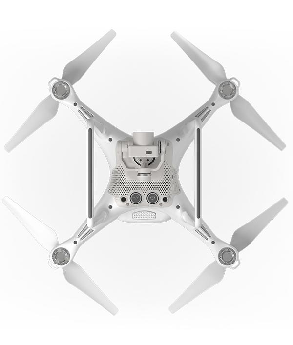 Dji Phantom 4 Drone 7355