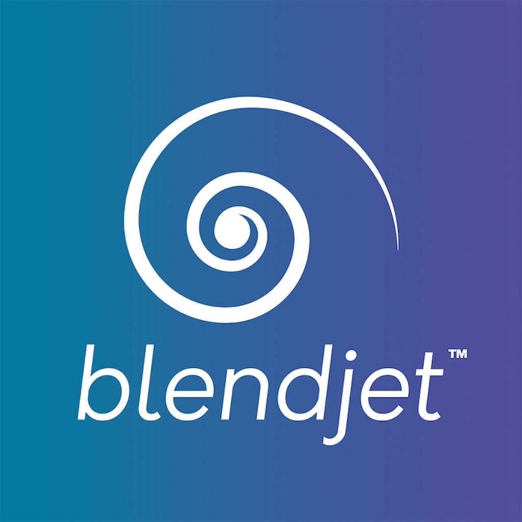 Hosted By BlendJet