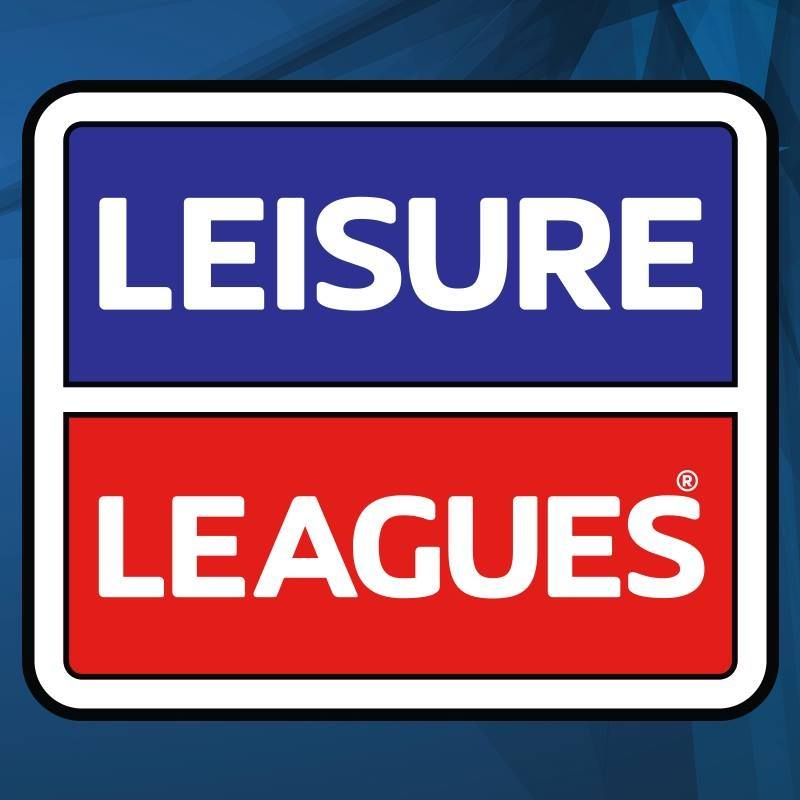 Hosted By Leisure Leagues