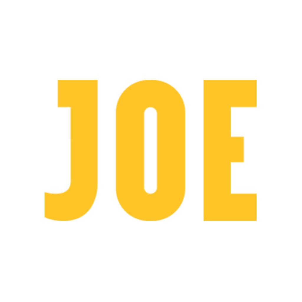 Hosted By JOE MEDIA