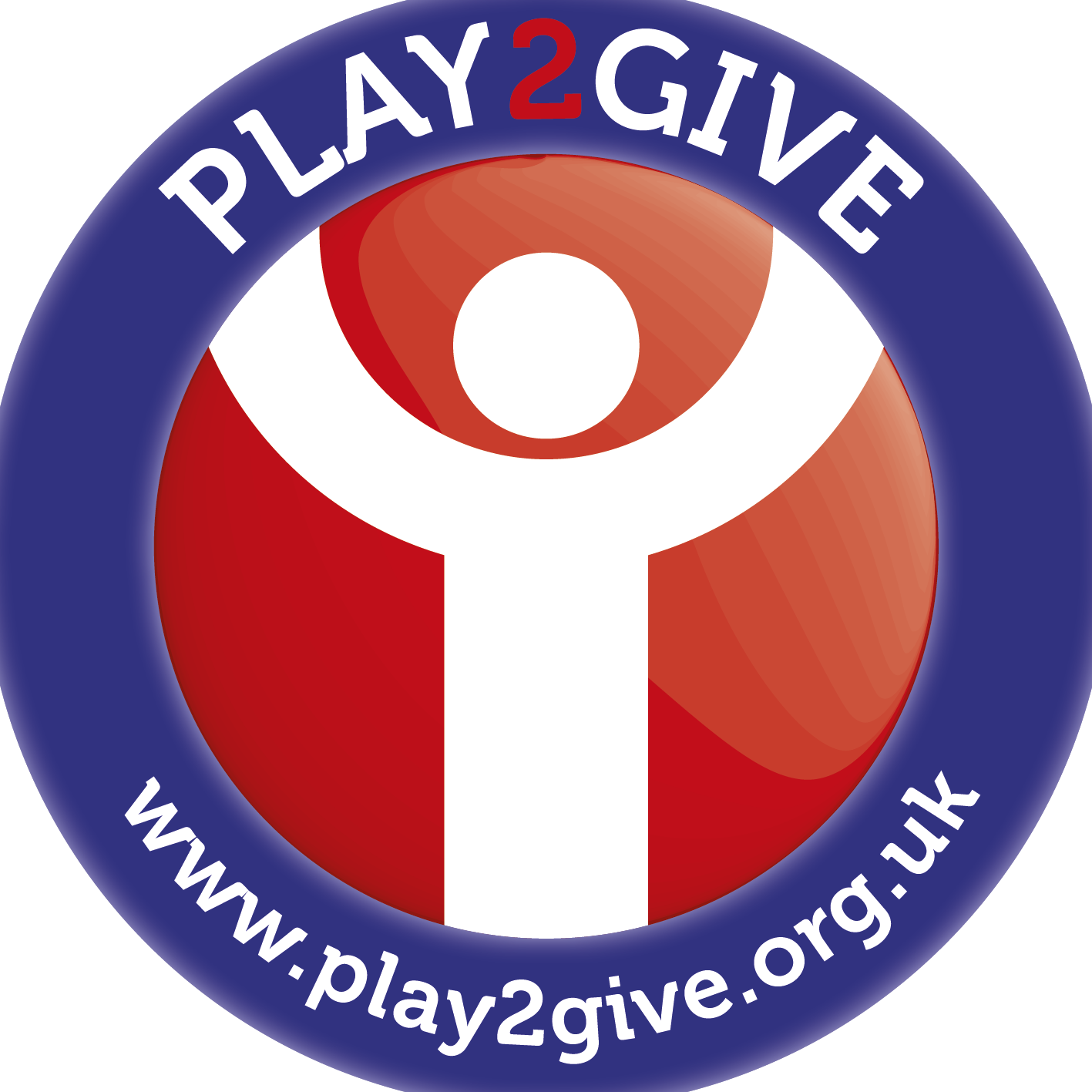 Hosted By Play2Give