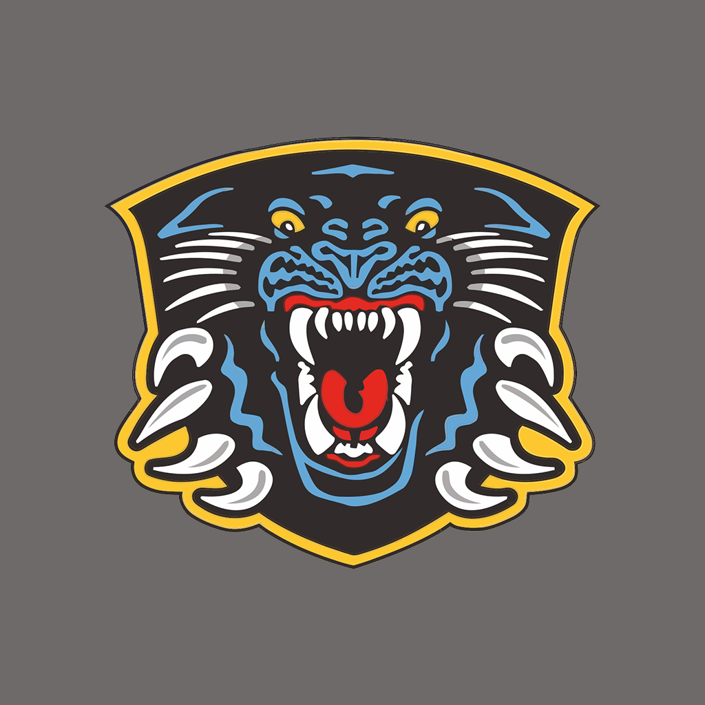 Hosted By The Nottingham Panthers