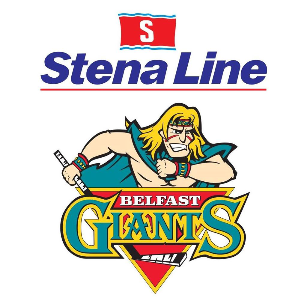 Hosted By Belfast Giants