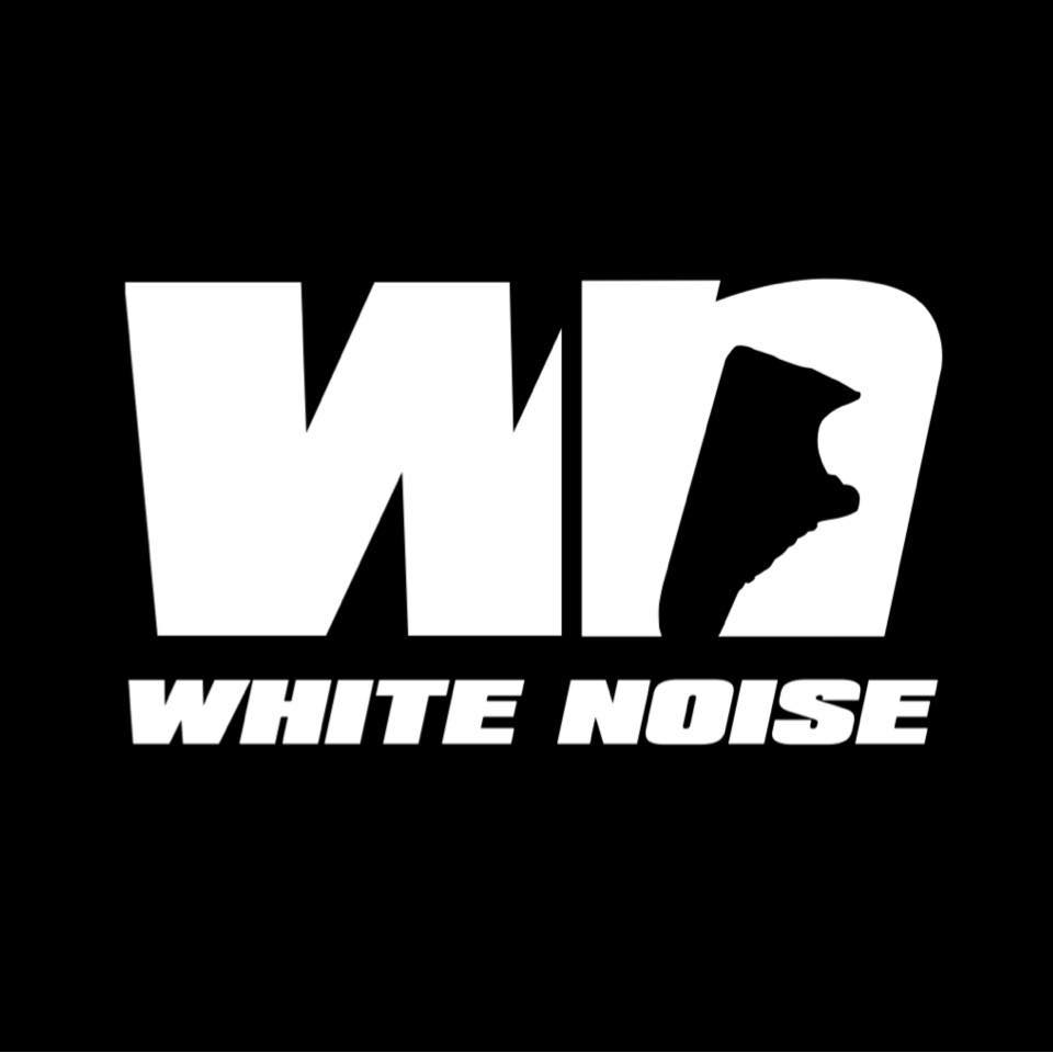 Hosted By White Noise