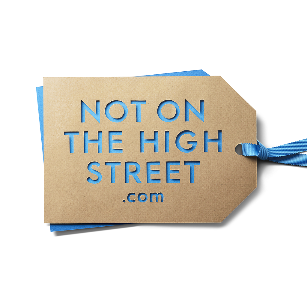 Hosted By NotOnTheHighStreet