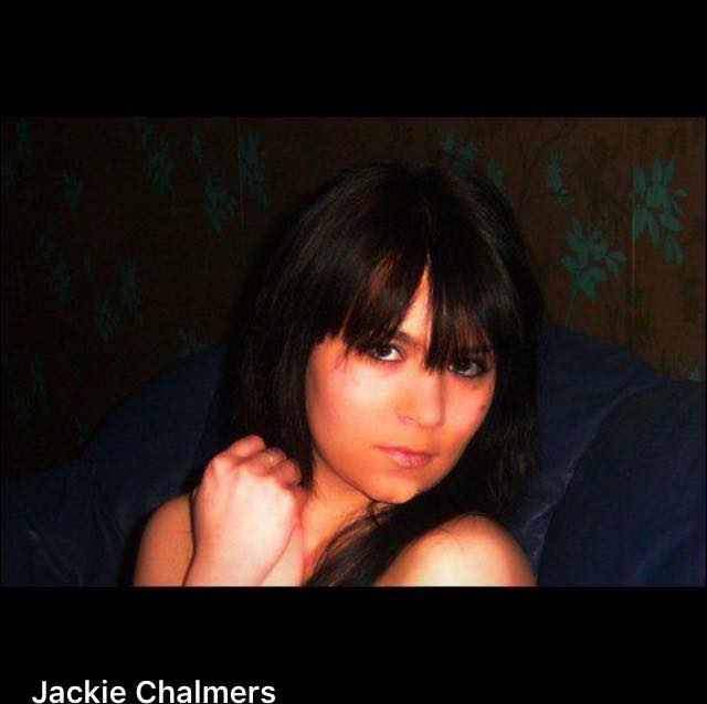 Hosted By Jackie Chalmers