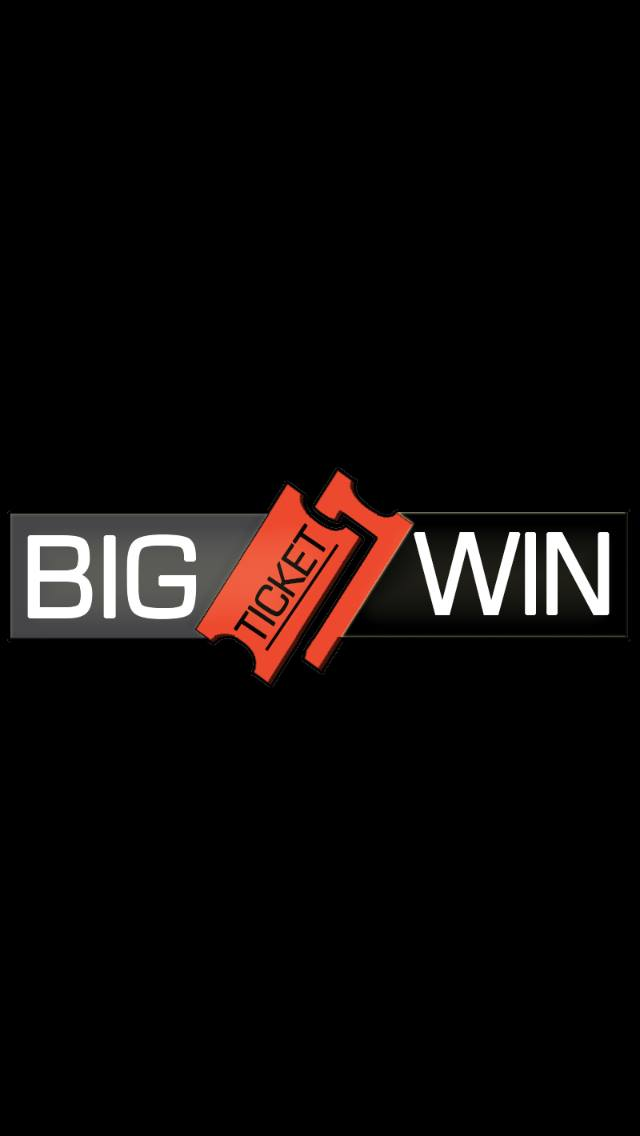 Hosted By BigTicket Win