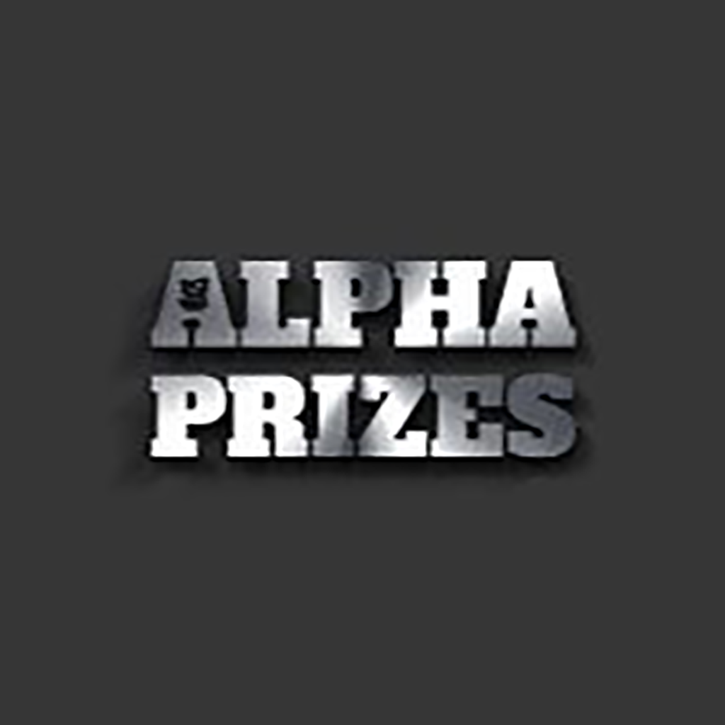 Hosted By Alpha Prizes
