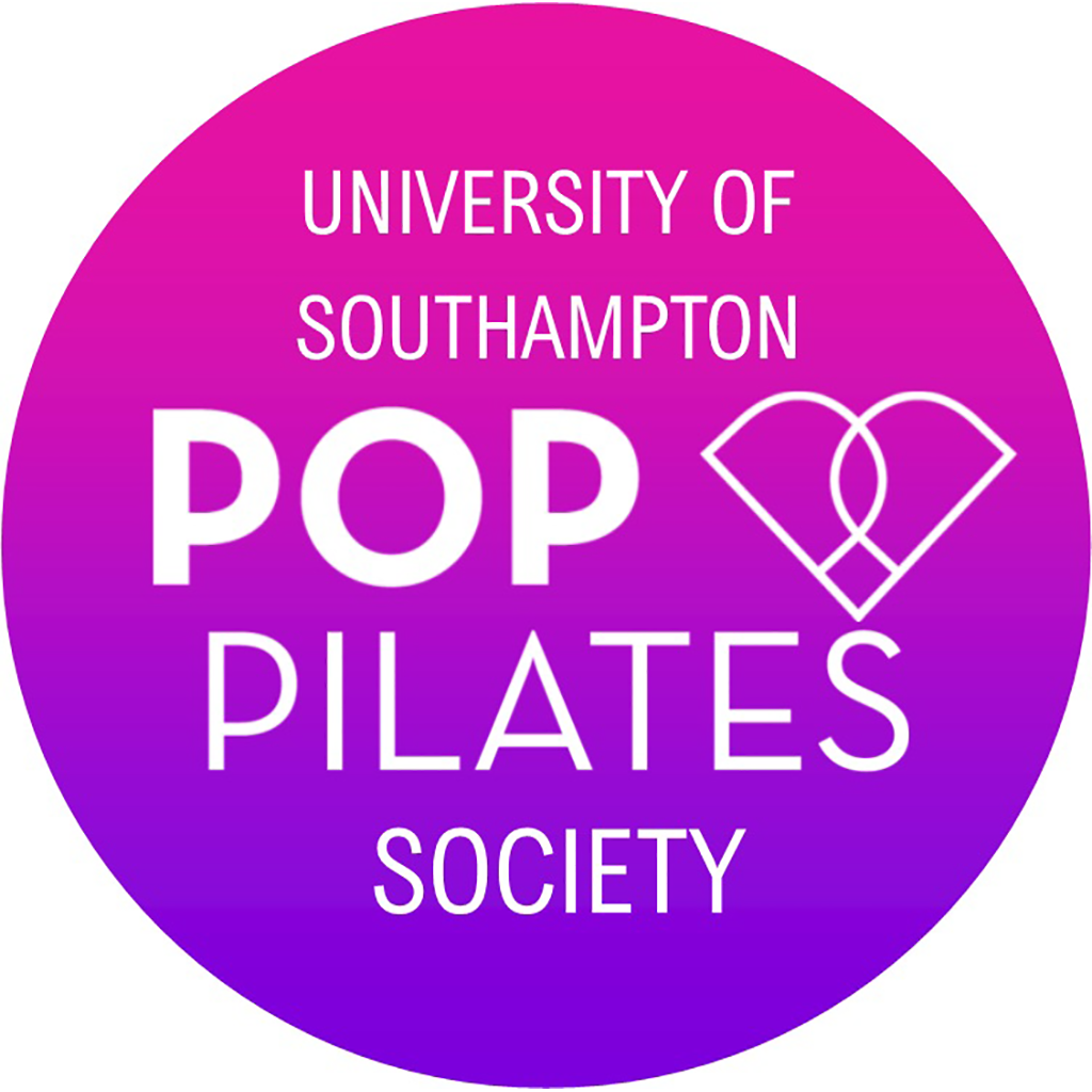 Hosted By UoS POP Pilates Society