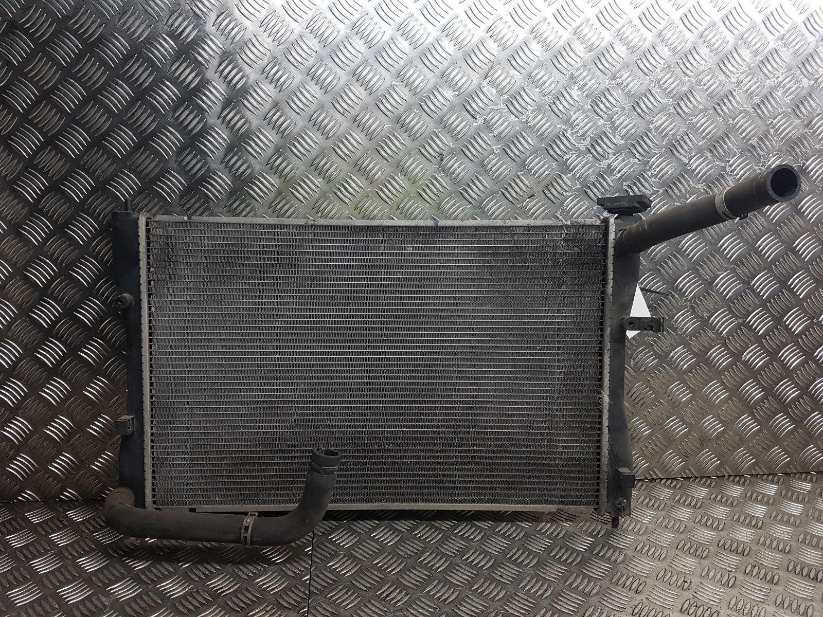 Mitsubishi Colt 2006 To 2008 Radiator (Diesel / Manual) for