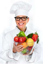 online raw vegan culinary course