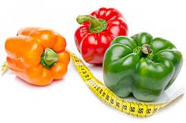 7-Day Detox - Bell pepper