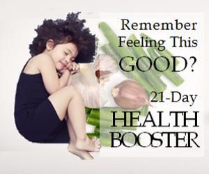 21-Day Detox Cleanse Program