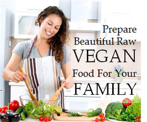 Living Raw Food Made Easy