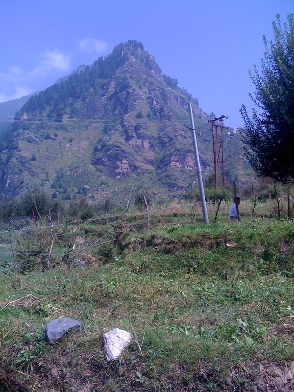 <h3>From the studio in Manali, India</h3>