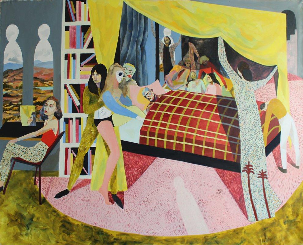 Get Your Own Pillow<span>Copyright Jessie Makinson</span>